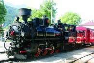 Austrian Steam