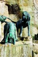 Bronze Hounds