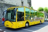 Budapest Bus