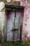 Fading Door