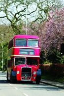 Bristol LA Bus