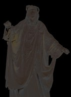 Brown-Ghost