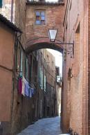 Alley-Washing
