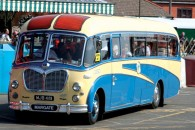 Bedford-Coach