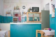 Cafe-Bar Cape Verde