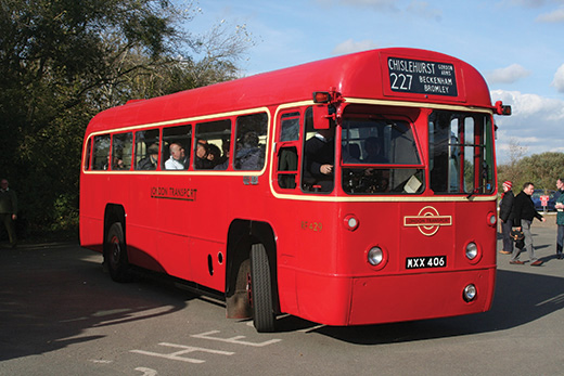LT-RF-Bus