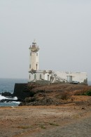 Lighthouse-Cape-Verde