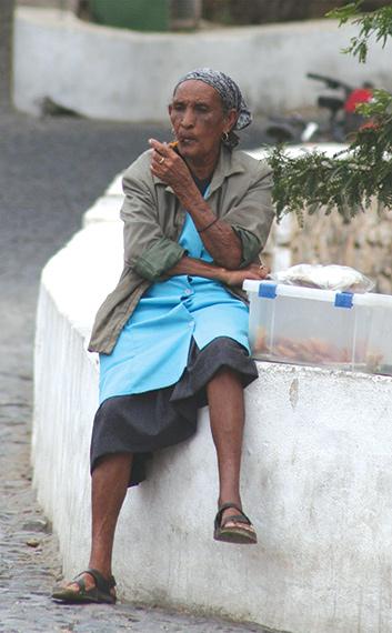 Pipe-Smoker