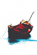 Rusted-Boat