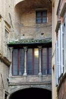 Window-Arch