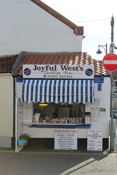 Joyful-West
