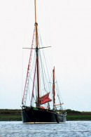 Sailing-Barge