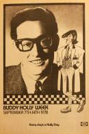 Buddy Holly Week