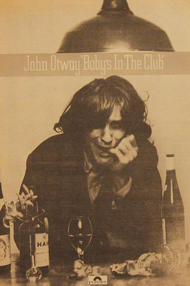 John-Otway
