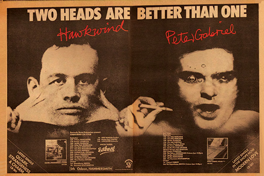 Two-Heads